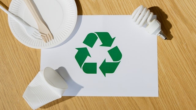 Student Recyclers Needed (Paid Position)