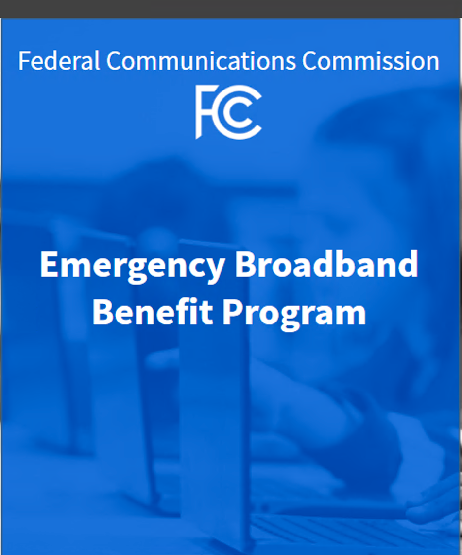 Students Eligible for Federal Pell Grants Can Register for Broadband Discount May 12