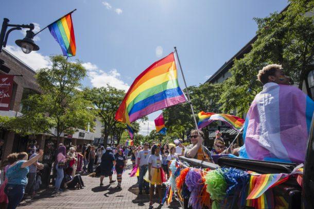 Spectrum Pride Club