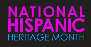 Hispanic Heritage Month at the library.  Learn more, including all about Latinos in baseball.