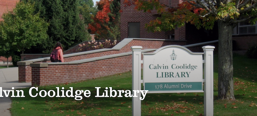 Solving Library Access Issues