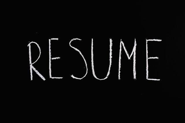 Resume & Cover Letter Workshop (March 25)