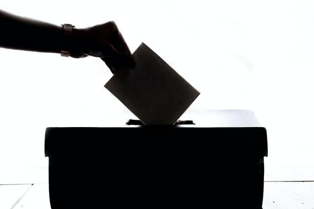 Cast your vote for Student Government Association! (Due April 23)