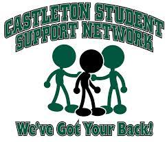 Join Student Support Network