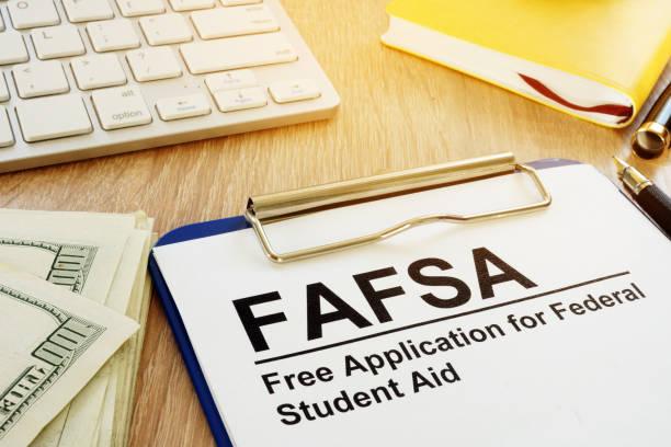 FREE FAFSA HELP! Workshop October 20th